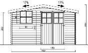 abri de jardin vos declarations prealables de travaux et permis de construire faciles et pas. Black Bedroom Furniture Sets. Home Design Ideas